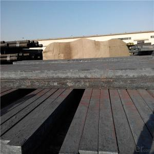 Hot rolled square steel billet prime steel