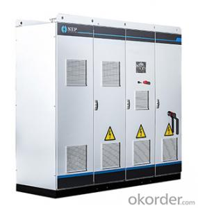 Grid Tied Solar Inverter  BDE-500N