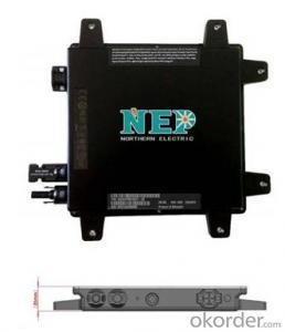 Micro-Inverter BDM-300