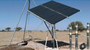 Solar Water Pumping  Solar Power Pumps Submersible Pump