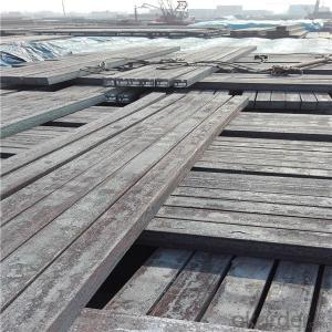 Grade Q215 super square steel billet form China