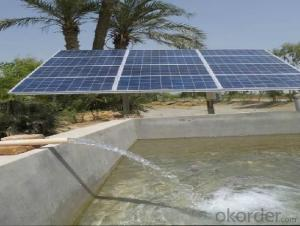 Solar Water Heater PanelsSolar Powered Submersible Pumps