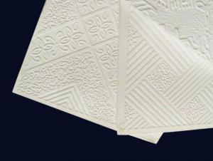 Gypsum  Ceiling  of  Fire Rated  Access Panel