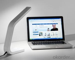 Customized mini led desk lamp/led table lamp / led light lamp