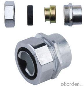 Female Connectors (DPN-1) Zinc Alloy Aluminum alloy