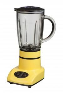 Two speeds and glass jar blender DZ-2009G