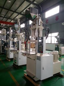 Vertical Injection Molding Machine Plastic Injection Machinery TA-400