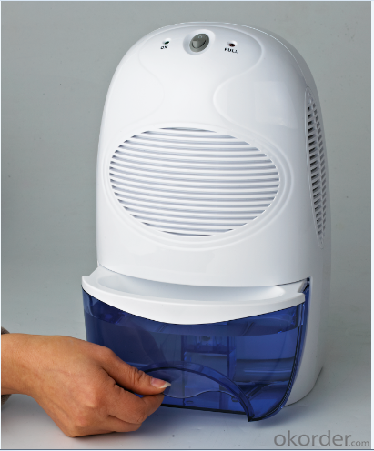 MINI DEHUMIDIFIER ETD850 68W 2L Water Tank