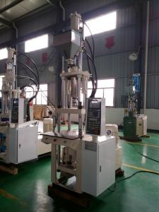 Vertical Injection Molding Machine Plastic Injection Machinery TA-300