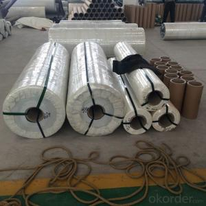 White Green Blue Food Grade PU Conveyor Belt for Biscuit Factory