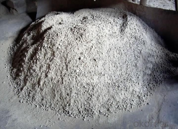 China Factory Supplier High Alumina Refractory Cements CA50 CA70 CA80