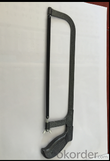 Hacksaw Frame SJ-0127B  Adjustable Saw Frame