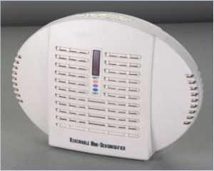 Mini Dehumidifier ETD200 Voltage AC220-240V renewalbe dehumidifier