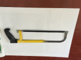 Adjustable Hacksaw Frame with Plastic Handle SJ-0128A