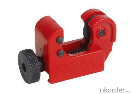 TUBE CUTTER SQ-MC-3-16 Aluminium alloy /Zinc alloy
