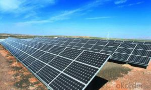Large Solar Panel Purchase from China Manufacturer