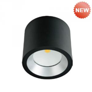 extruded aluminum body Ceiling Lighting X-02M
