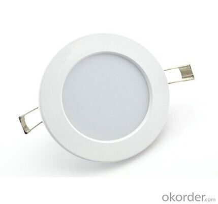 LED Downlight High Quality Round Shape 4/5/6/8inch Dimmable 6W/8W/10W
