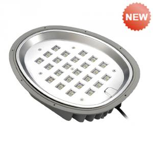 PP reflector by chrome LED module MD-02LED-24