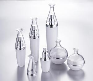 Glass Bottles NP01-040 NP02-023 15-30-50-100ml