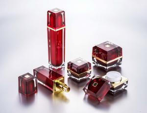 Small Square Bottle Lenses NP01-042, NP02-042 40-60ml