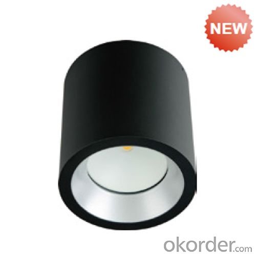 extruded aluminum body Ceiling Lighting X-02S