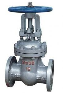 Gate Valve for Ductile Iron Pipe with Good Quality
