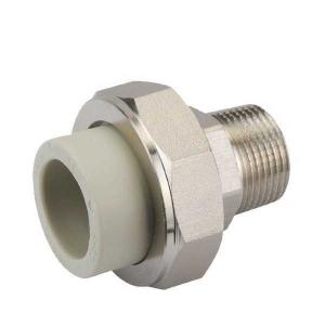 High   Quality  Male   threaded    union