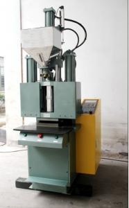 Automobile sealing strip injection moulding machine