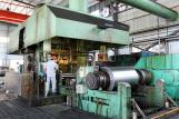 4Hi Non-Reversible Cold Roll Mill Good Quality