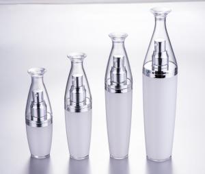 Glass Bottles NP01-040 NP02-023 15-30-50-100ml