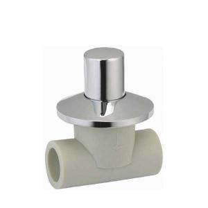 High    Quality  Concealed   stop   valve