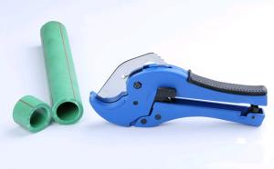 Pipe Cutters SQ-PC-705 cuts PVC.aluminium of plastic pipes