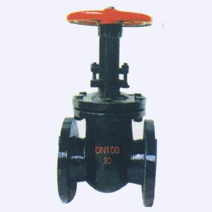 Gate Valve Double Orifice Air Release Valve with Isolate