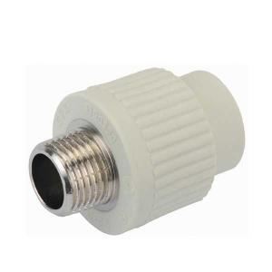 High   Quality   Male threaded  coupling