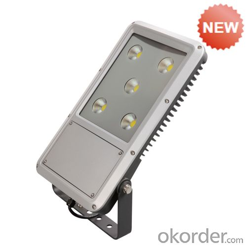 PP plastic reflector by chrome  Flood Lighting TG-120Sc