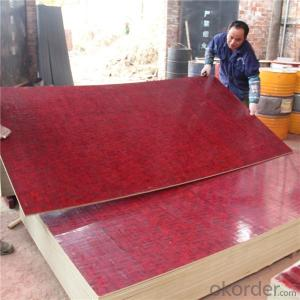 plywood used for concrete forms good quality