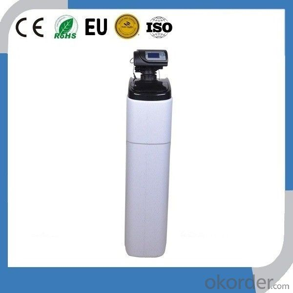 1.5T New High Quality Water Softener For Home Use