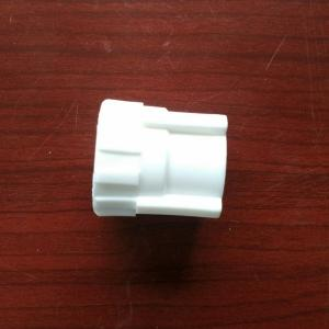 PPR Female Pipe Plastic Pipe Fitting Connecting Civil Construction Agricultural PE Pipes