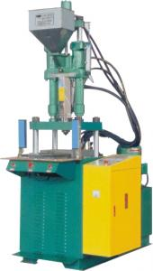 Vertical Injection Molding Machine JYT-300