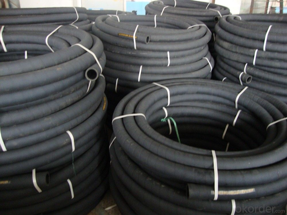 Air Hose and Rubber Hoses OEM Best Seller