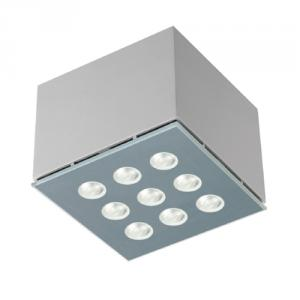 Die-casting aluminum body Ceiling Lighting X-01M