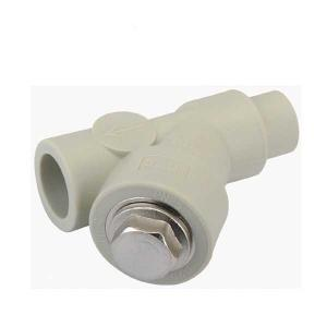 PP-RC Filter A Type One-way valve-female