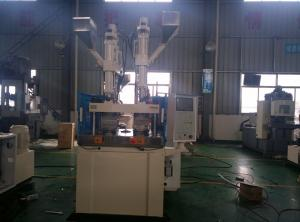 Vertical Injection Molding Machine Plastic Injection Machinery TA-600R2C