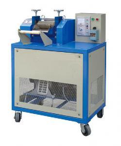 PLASTIC GRANULE CUTTER FPB-140 applicable to composite plastic brace cutting