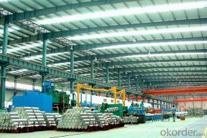 Latest FRP lighting sheet production line
