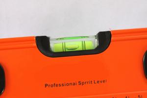 Spirit Level YT-2011-1  first class accuracy:0.5mm/m, with strong magnets, double milled surface