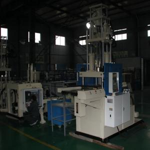 Vertical Injection Molding Machine Plastic Injection Machinery TA-1200
