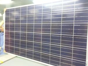 High Efficiency Poly Solar Panel 80w CE TUV UL Approvied