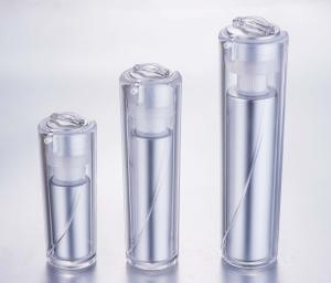 Crystal Round Bottle NP01-030 NP02-030 30-50-100ml